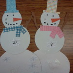 Get Crafty With Your Common Core Reading This Holiday ... |Snowmen Venn Diagram