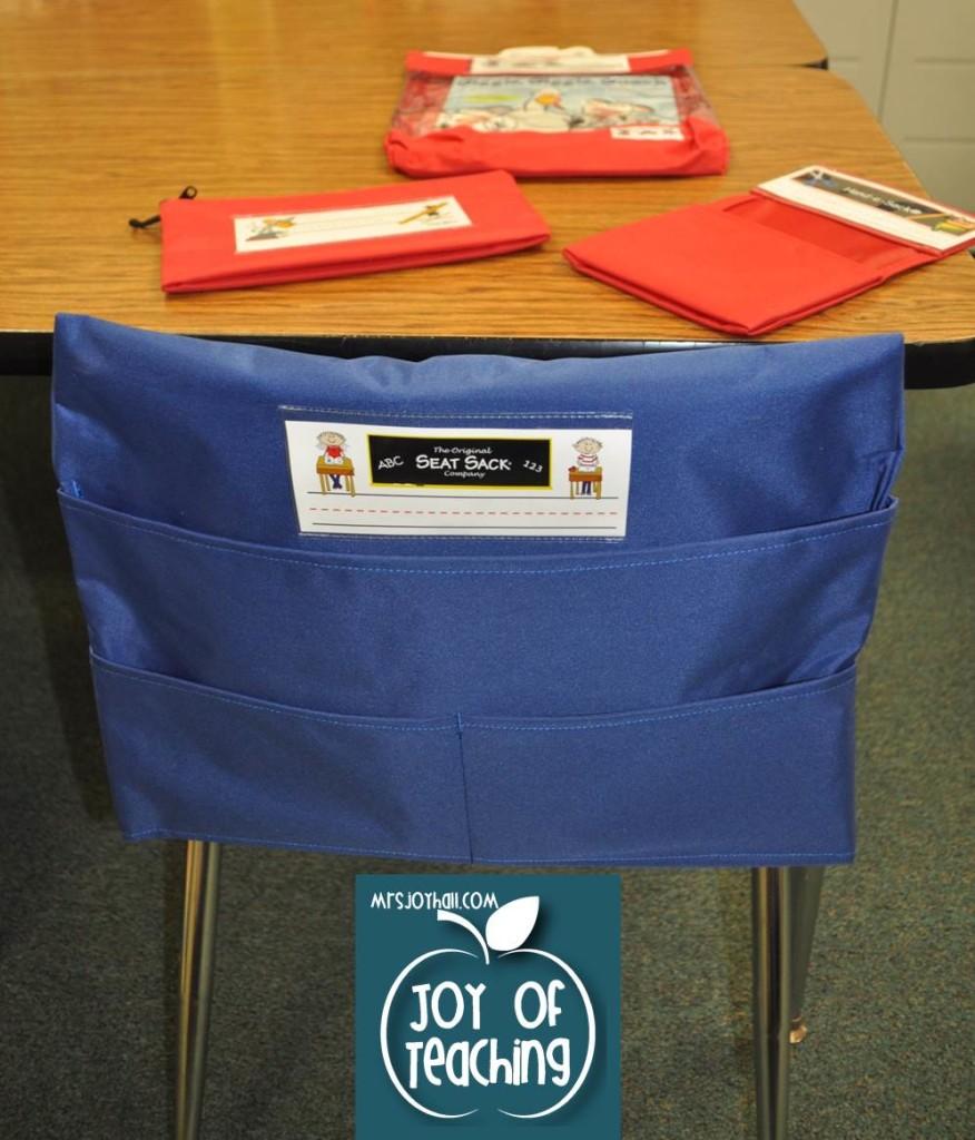 Seat Sack Ultimate Organizer