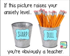 Pencil Joke